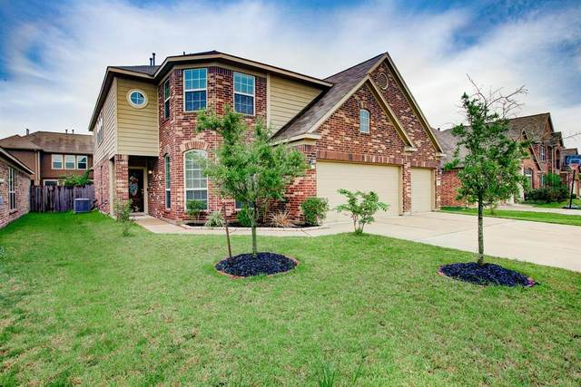 3426 Single Ridge Way, Katy, TX 77493 (MLS #51527353) :: The Heyl Group at Keller Williams
