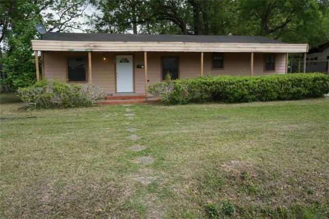 4890 Ironton Street, Beaumont, TX 77703 (MLS #51527910) :: Texas Home Shop Realty