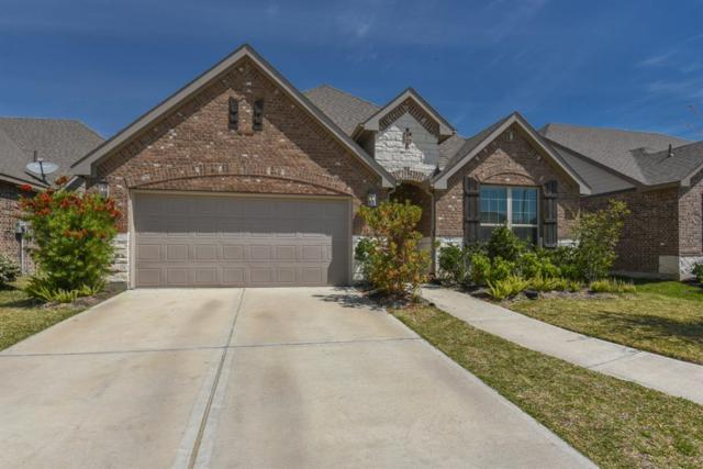 24726 Harbor Terrace Lane, Richmond, TX 77406 (MLS #51531044) :: The SOLD by George Team