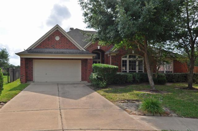 2602 Sugarbush Lane, Missouri City, TX 77459 (MLS #51531238) :: Texas Home Shop Realty