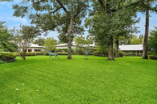 2210 S Piney Point Road, Houston, TX 77063 (MLS #51531965) :: The Freund Group