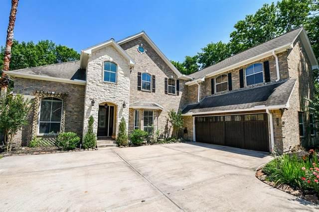 2606 Peninsulas Drive, Missouri City, TX 77459 (MLS #51536783) :: Lerner Realty Solutions