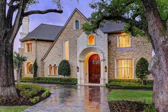 5609 Lynbrook Drive, Houston, TX 77056 (MLS #51536798) :: Giorgi Real Estate Group