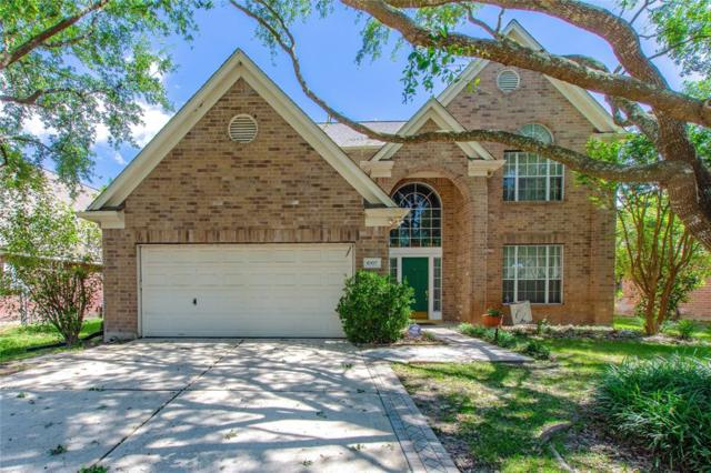 6107 Kristen Park Lane, Humble, TX 77346 (MLS #51537007) :: The Heyl Group at Keller Williams