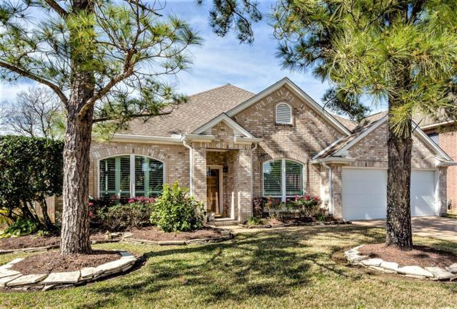 3518 Pine Chase Drive, Pearland, TX 77581 (MLS #51537547) :: The Kevin Allen Jones Home Team
