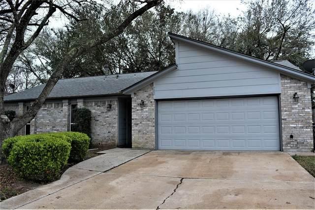 703 Meadowlark Lane, Baytown, TX 77521 (MLS #51540897) :: Michele Harmon Team