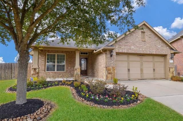 19515 Corbit Grove Court, Richmond, TX 77407 (MLS #51542486) :: Texas Home Shop Realty