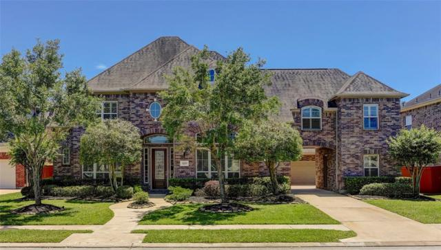 12511 Paloma Park Lane, Houston, TX 77041 (MLS #51543464) :: Texas Home Shop Realty
