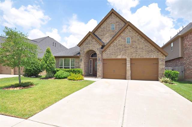1826 Majestic Falls Lane, Richmond, TX 77469 (MLS #51543679) :: The Jennifer Wauhob Team
