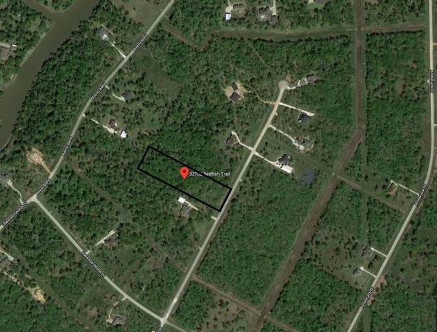 32102 Redfish Trail, Richwood, TX 77515 (MLS #51545352) :: NewHomePrograms.com LLC