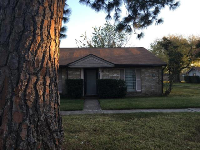 15239 Buckle Lane #5239, Houston, TX 77060 (MLS #51545729) :: REMAX Space Center - The Bly Team