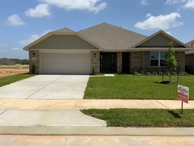 30180 Kingston Heath Drive, Cleveland, TX 77327 (MLS #5154655) :: Michele Harmon Team