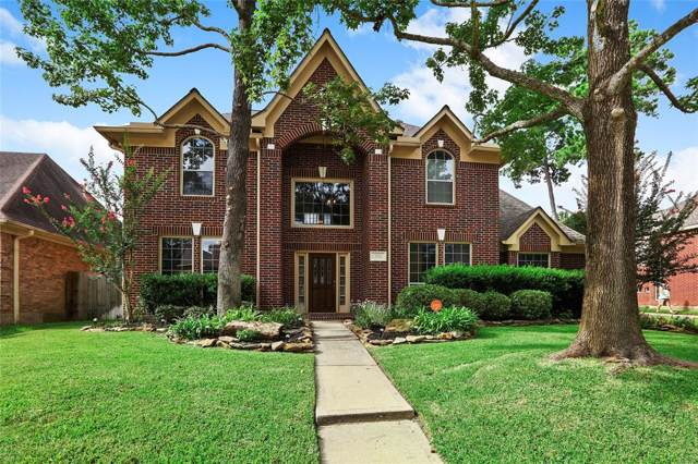 3714 Cedar Glen Lane, Spring, TX 77388 (MLS #51548328) :: Giorgi Real Estate Group