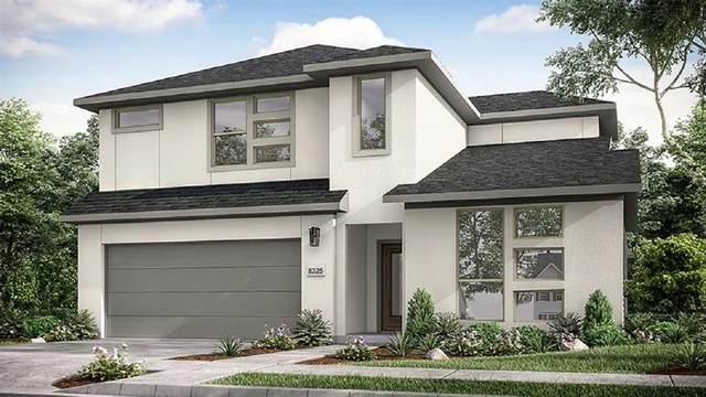 6402 Prairie Landing Boulevard, Katy, TX 77493 (MLS #51548984) :: The Home Branch