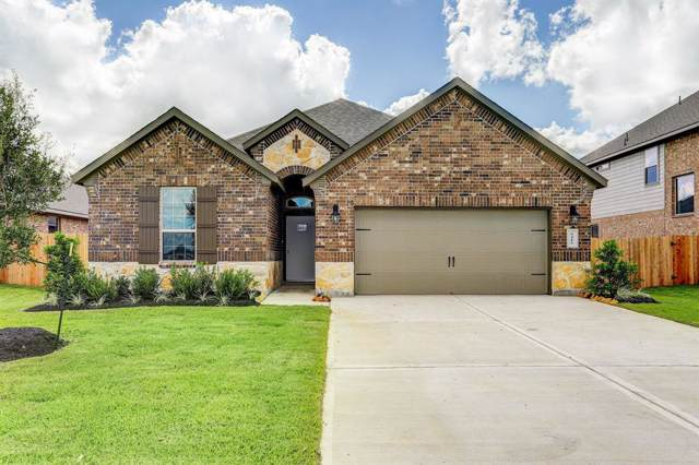6415 Firewood Drive, League City, TX 77573 (MLS #51549674) :: The SOLD by George Team