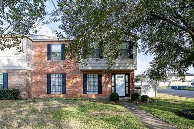 397 Georgetown Street, Beaumont, TX 77707 (MLS #51553494) :: NewHomePrograms.com LLC