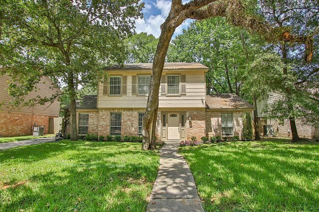 18038 Bambriar Drive, Houston, TX 77090 (MLS #51553554) :: Carrington Real Estate Services