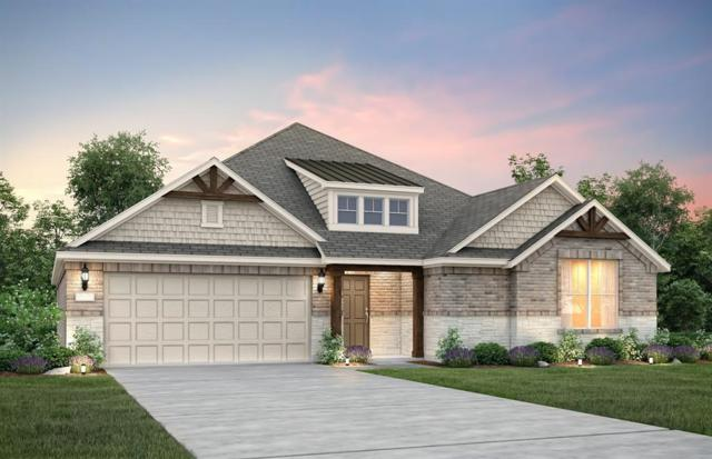 17846 Black Alder Lane, Spring, TX 77379 (MLS #51554427) :: The Parodi Team at Realty Associates