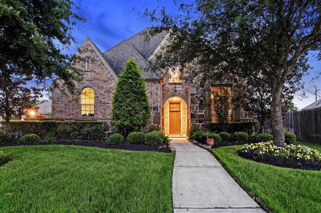 17311 Shallow Lake Lane, Houston, TX 77095 (MLS #51555254) :: The Home Branch
