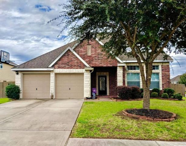 2001 Oak Top Drive, Pearland, TX 77581 (MLS #51555513) :: JL Realty Team at Coldwell Banker, United