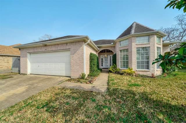 1429 Leeward Circle, Kemah, TX 77565 (MLS #51556126) :: Ellison Real Estate Team