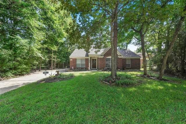 18 Crested Cloud Court, The Woodlands, TX 77380 (MLS #51556166) :: The SOLD by George Team