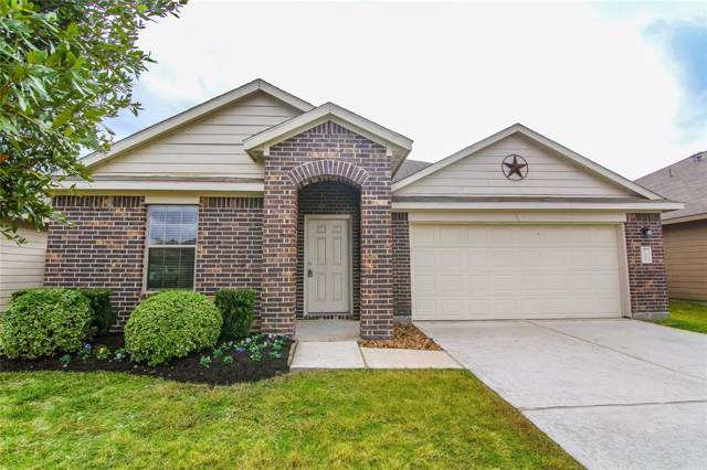 7243 Basque Country Drive, Magnolia, TX 77354 (MLS #5156275) :: The Home Branch