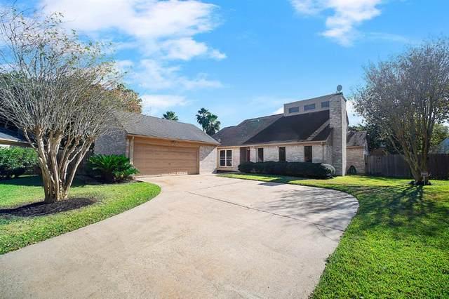 16107 San Rio Drive, Houston, TX 77083 (MLS #51564743) :: The Freund Group