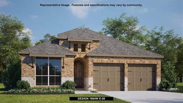 24410 Cedar Thicket Circle, Tomball, TX 77375 (MLS #51565450) :: Giorgi Real Estate Group