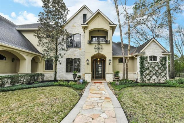 8503 Haven Way, Tomball, TX 77375 (MLS #51565780) :: Texas Home Shop Realty