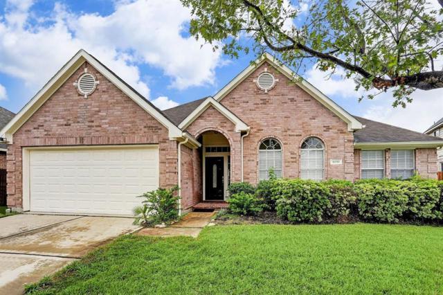 16510 Oat Mill Drive, Houston, TX 77095 (MLS #51565915) :: Keller Williams Realty