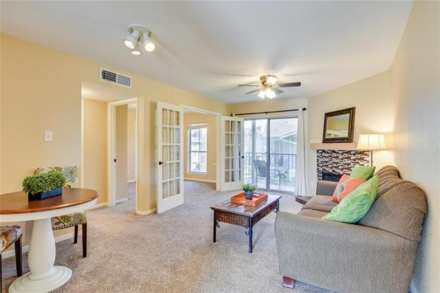 18800 Egret Bay Boulevard #402, Houston, TX 77058 (MLS #51567570) :: The SOLD by George Team