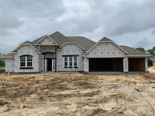 14903 Icet Creek, Mont Belvieu, TX 77523 (MLS #51572108) :: Texas Home Shop Realty