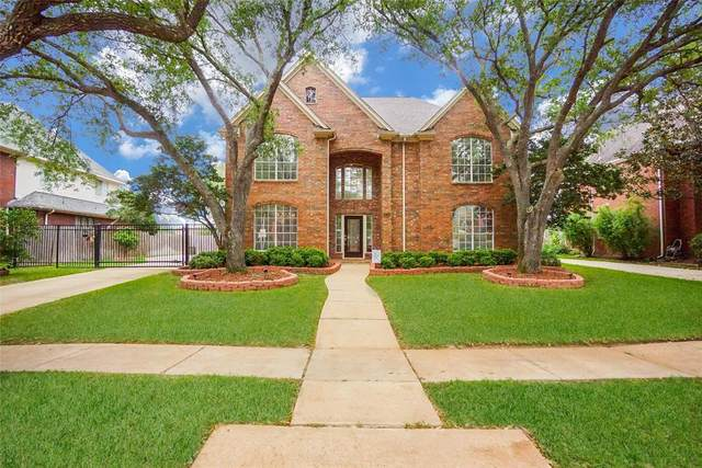 2715 Oakland Drive, Sugar Land, TX 77479 (MLS #51573174) :: The Bly Team