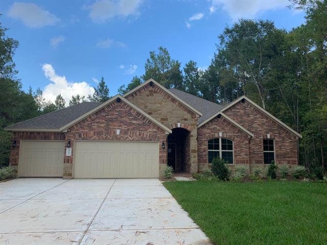 11250 Quiet Lake Drive, Conroe, TX 77304 (MLS #51573287) :: Caskey Realty