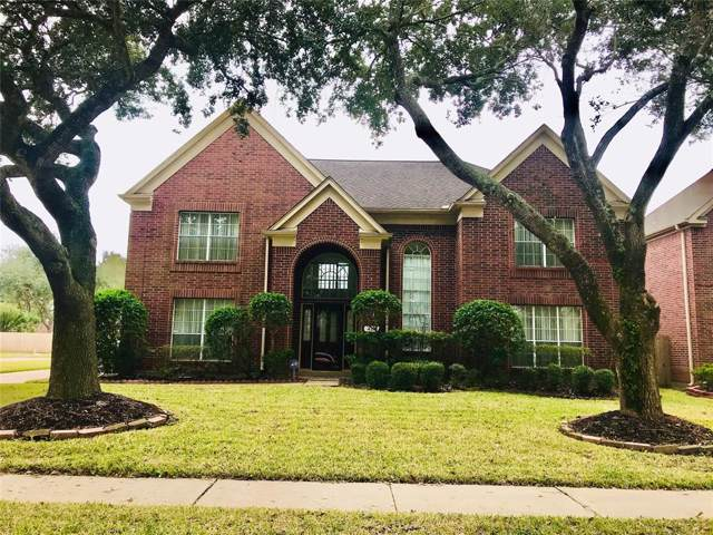 426 Fern Meadow Drive, Missouri City, TX 77459 (MLS #51576117) :: Green Residential