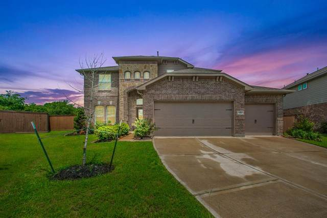 231 Park Meadow Court, Clute, TX 77531 (#51577033) :: ORO Realty