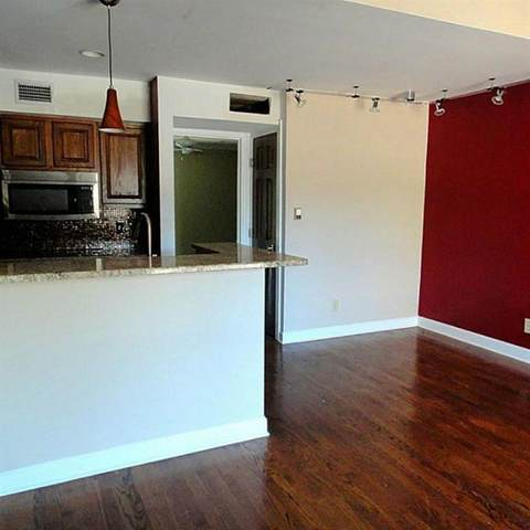 3300 Pebblebrook Drive #4, Seabrook, TX 77586 (MLS #51577966) :: Caskey Realty