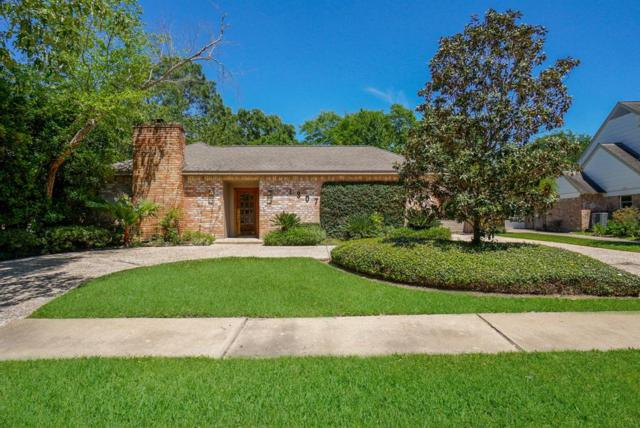 1307 Heathwood Drive, Houston, TX 77077 (MLS #51579665) :: Texas Home Shop Realty
