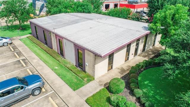 1107 Katyland Drive, Katy, TX 77493 (MLS #51581686) :: Parodi Group Real Estate