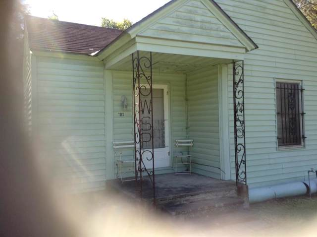 7012 Apache Street, Houston, TX 77028 (MLS #51581754) :: Ellison Real Estate Team