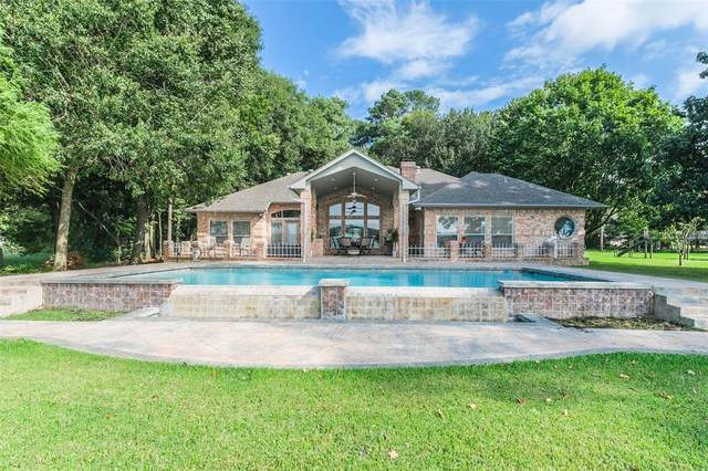 15104 First View Court, Willis, TX 77318 (MLS #51583575) :: Michele Harmon Team