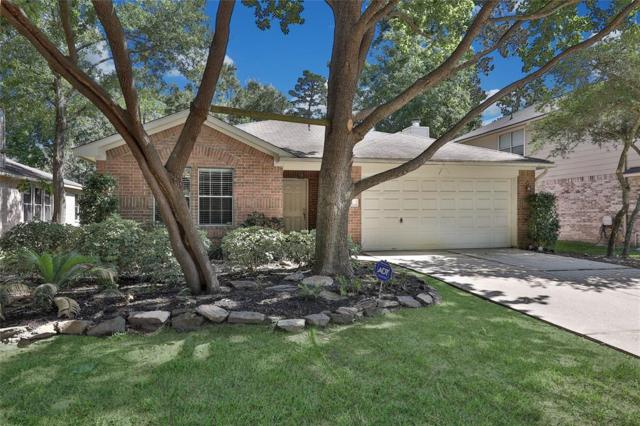 6 Windswept Oaks Place, The Woodlands, TX 77385 (MLS #51585336) :: Magnolia Realty