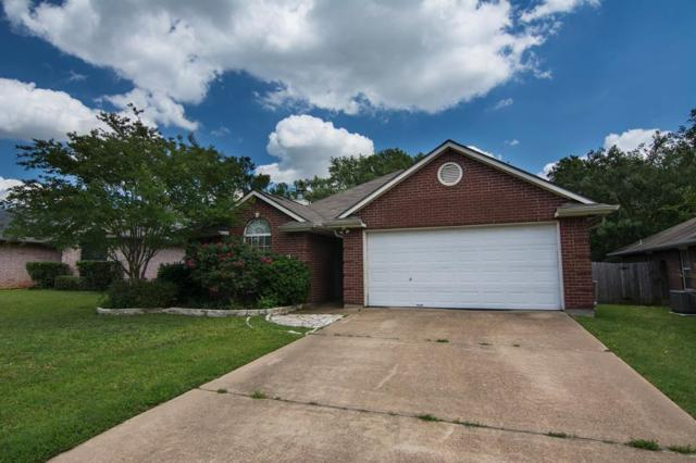 1717 Beaver Pond Court, Bryan, TX 77807 (MLS #51585780) :: Magnolia Realty