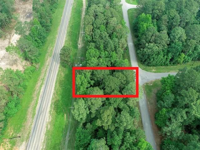 0 Parkview Drive, Onalaska, TX 77360 (MLS #5158803) :: My BCS Home Real Estate Group