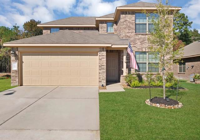 2603 Joyful Forest Drive, Spring, TX 77373 (MLS #51588860) :: The SOLD by George Team