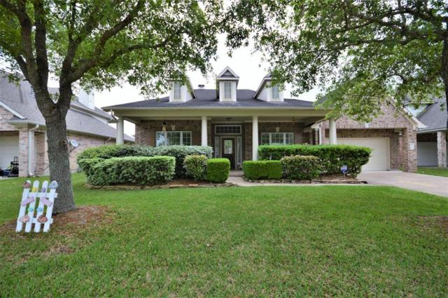 319 Lancaster Lane, League City, TX 77573 (MLS #5158891) :: Texas Home Shop Realty