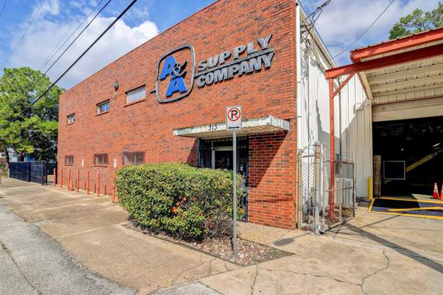 304 & 313 Lilac Street, Houston, TX 77009 (MLS #51590322) :: Connect Realty