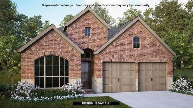 9422 Windward Bluff Way, Tomball, TX 77375 (MLS #51591719) :: Giorgi Real Estate Group