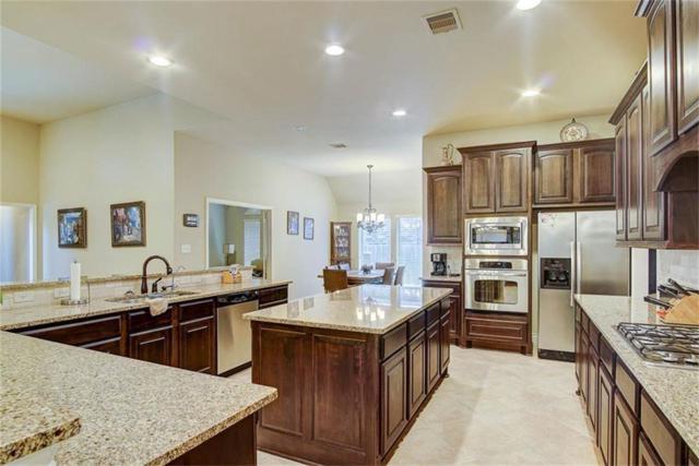 3915 Ringford Ridge Lane, Katy, TX 77494 (MLS #51592394) :: The Heyl Group at Keller Williams